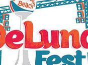 30AEATS Pensacola's DeLuna Fest Free General Admin.Tickets Lunch!