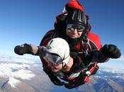 NZONE: Skydiving Surviving Queenstown