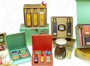 Forest Essentials Gift Ranges 2012 Available Now!!