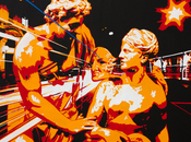 Acerone Art-El Gallery Present Where Iron John Exhibition