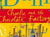 Book Review: Charlie Chocolate Factory