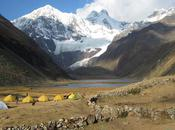 Wild Wonderful Huayhuash