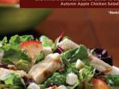 Free Autumn Apple Chicken Salad Teachers September