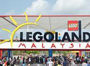 LEGOLAND Malaysia: Beginning LEGO Technic