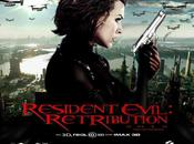 Movie Review: Resident Evil 5-Retribution(2012)