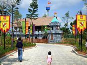 LEGOLAND Malaysia: LEGO Kingdom Imagination