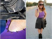 DIY: Studded Vest (Outfit)