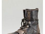 Tell Tale Boot: John Varvatos Tahoe Lugger Boot