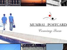 MUMBAI Postcards