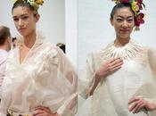 Josie Natori Spring 2013 Collection Presentation