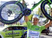Cannondale Launching Pro-Cycling Team 2013