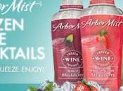 Arbor Mist Frozen Wine Cocktails! #sscheers