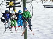 """""""Stay Warm"""" Tips Skiing Riding"""