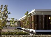Pavilion 2012 Pitsou Kedem Architects