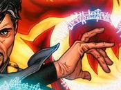 Game Thrones Creator Write Doctor Strange Marvel?