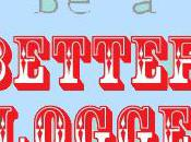 Easy Ways Become Better Blogger