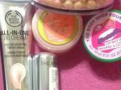 Newest Loves from Body Shop