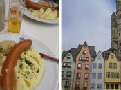 Visit Germany? Food, Course!