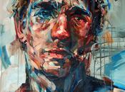 Andrew Salgado Portraits