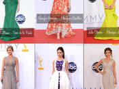 Best 64th Prime Time Emmy's Fashion