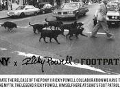 Ricky Powel Pony Foot Patrol