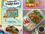 Cooking with Trader Joe's Cookbook: Easy Lunch Boxes World's Best Chicken Sandwich