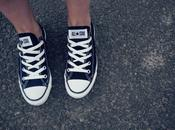 Blogger Converse Style Off!