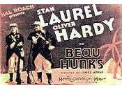 Laurel Hardy: Beau Hunks Review