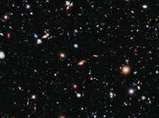 Deepest-Ever Image Universe