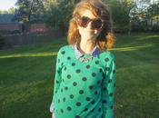Outfit: Polka Dots, Gighman Sparkle