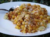 Skillet Corn Lima Beans