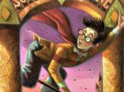 Book Review: Harry Potter Sorcerer's Stone