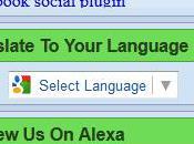 Translator Manually Your Wordpress Blog