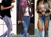 Ripped Jeans: What Think? Not?