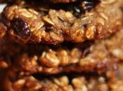 Moist Delicious. {Vegan Oatmeal Raisin Cookie Recipe}