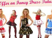 Amazing Special Offer Themed Fancy Dress Tutus!