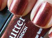 Fancy Shag? Butter London's Glorious Fall Nail Polish