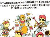 Wild Honey Sync Music Present Beehive