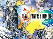S&S; Mobile Review: Final Fantasy Dimensions