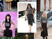 Inspiration T-Shirts Fancy Skirts