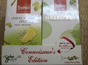 Kitchen Typhoo Green Fruit Infusion (With Pictures)