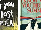"Book Movie Review: Know What Last Summer"" Lois Duncan"