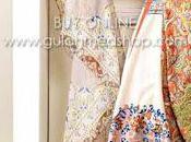 Ahmad Stylish Latest Summer Dresses Collection 2012