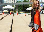 York Fashion Week Last Street Style