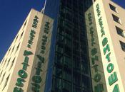 Vitosha Park Hotel, Sofia: Two-Star Hotel Which Claimes Four