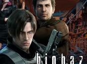 'Resident Evil: Damnation' Review Best Movie I've Seen