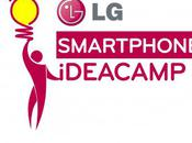 Breeding Innovation Smartphone Idea Camp'