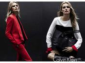 Calvin Klein Winter Fall Collection 2012-13 Boys Girls with Pulchritudinous Panache