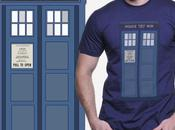 T-Shirts Geeky Halloween Inspiration