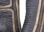 Shoe Lips Radar Boots